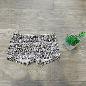 AEO Jean Short Shorts size 0